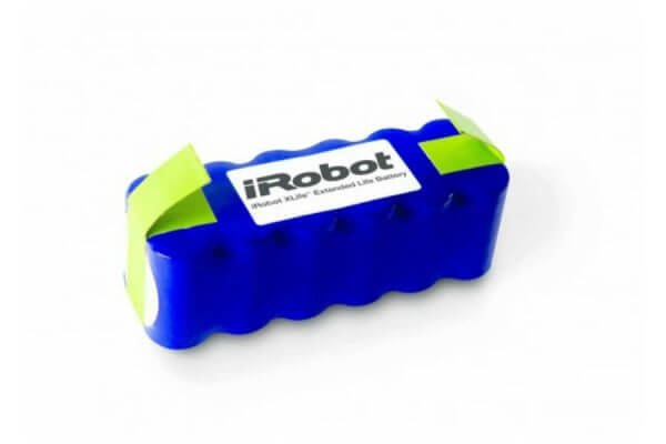 iRobot-XLife-akumuliatorius